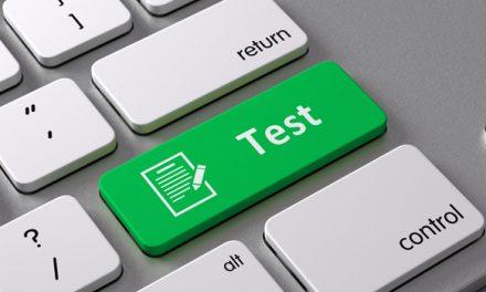 Cordova Computer Based Test (CBT)
